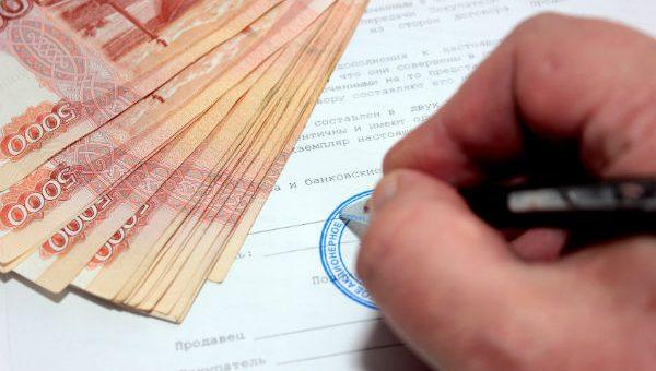 Взыскание долга через банкротство