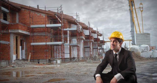Банкротство обеспечивает строительной компании защиту от долгов