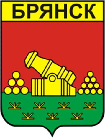 Brynsk gerb