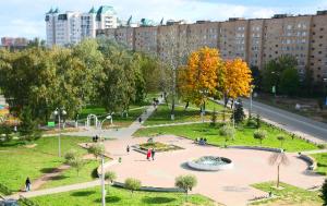 Ivanteevka