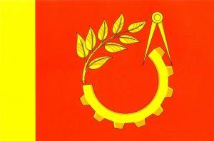 balashiha flag