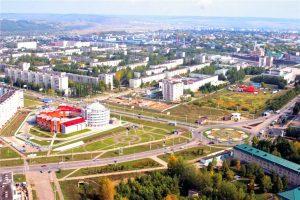 almetievsk