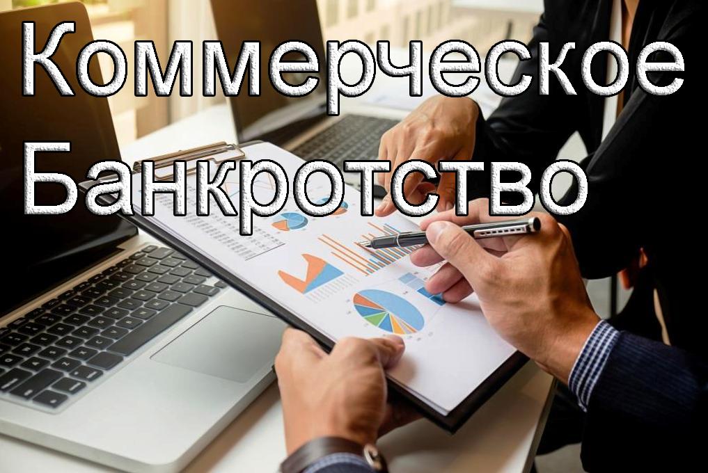 bankrotstvo i kommerciy