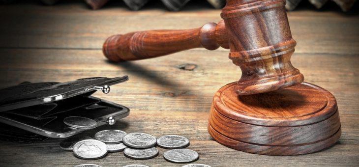 В Арбитражном суде идет банкротство жителя Москвы с задолженностью более 7 млрд. руб.