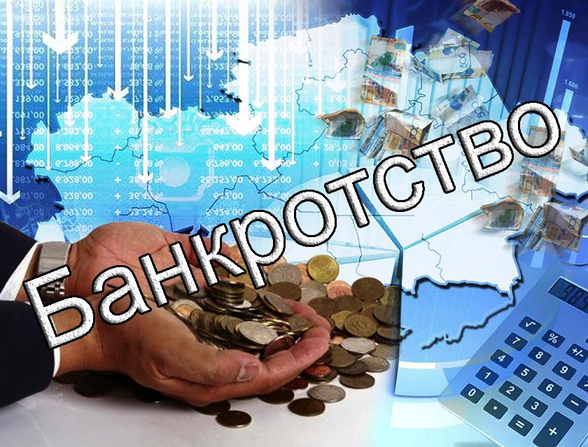 vvesti bankrotstvo gragdanina