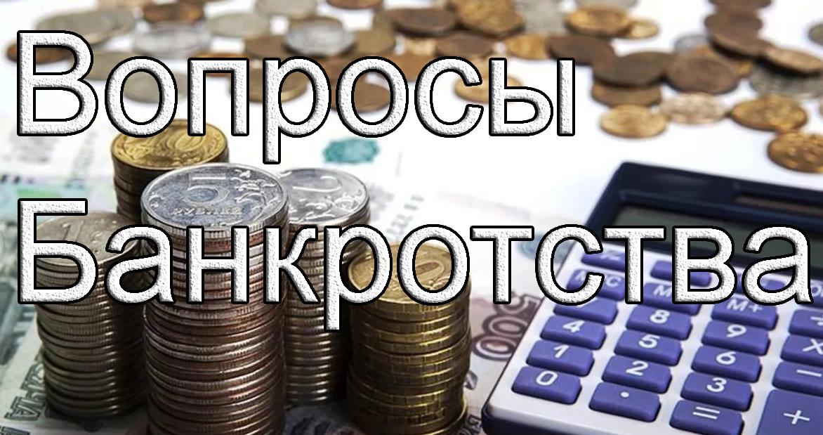 predvidet bankrotstvo