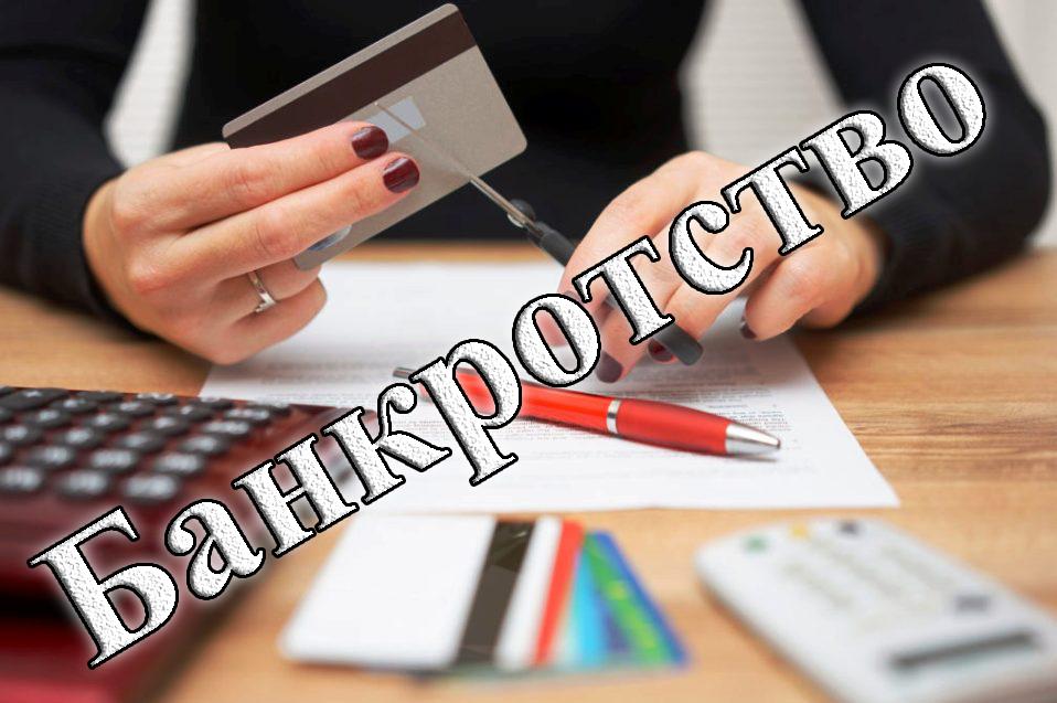 kreditnoe bankrotstvo uridichlic