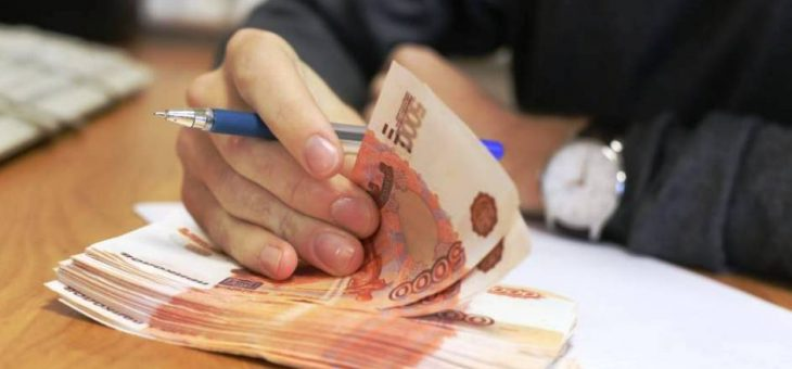 Анализ вероятности банкротства