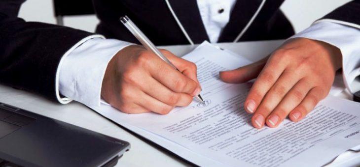 Кредитор подает заявление о банкротстве