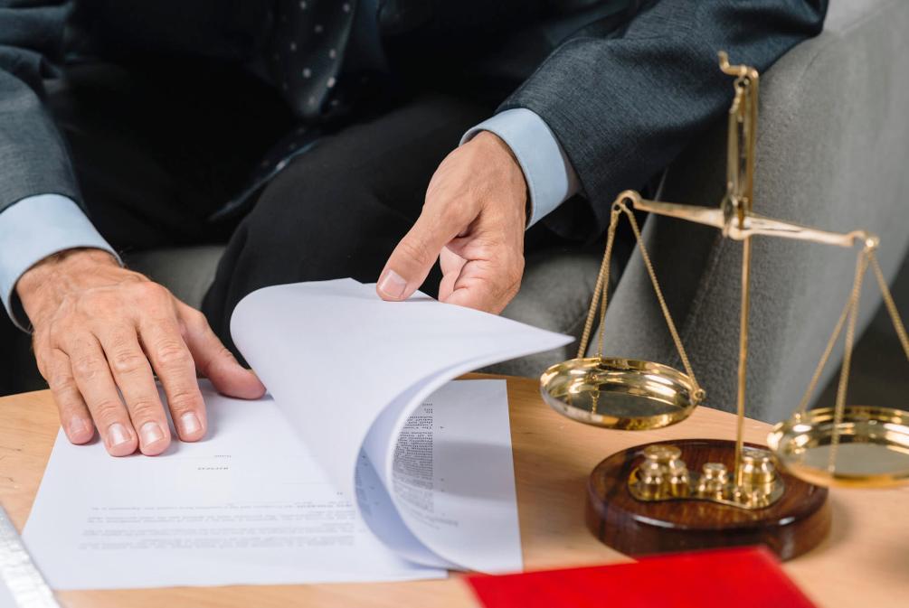 банкротство помощь юриста