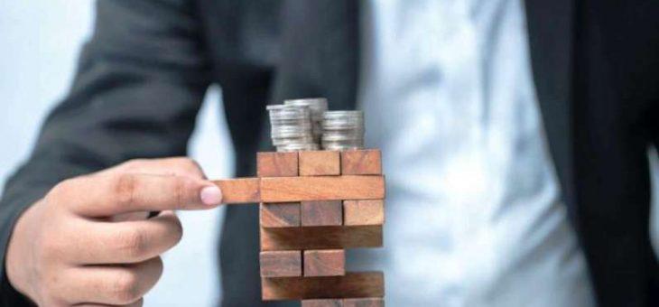 Как спасти компанию от банкротства?