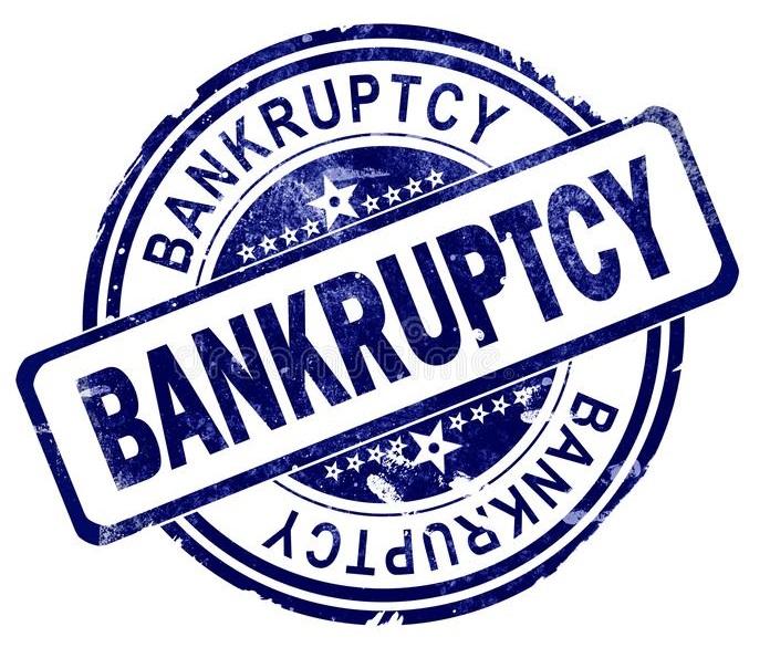 ya bankrot