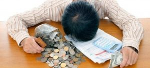 kredity bankrot